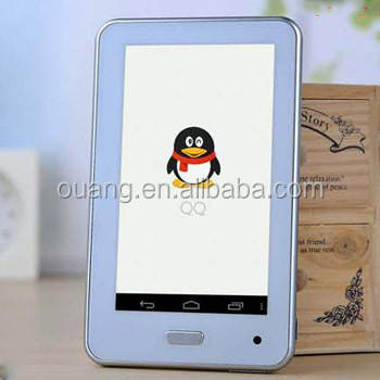Cheap smart 4.3inch android 4.1 <strong>tablet</strong> MID-4106 for children