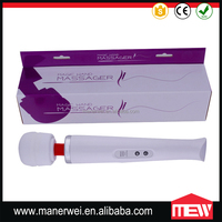 Sex Products Magic Love new item pussy stimulate vibrator wand