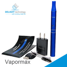 High quality 2-in-1 e cigs vapomax i vaporizer fda approved electronic cigarette