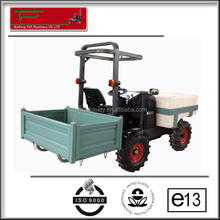 multifunction CE/EEC electric farm vehicle