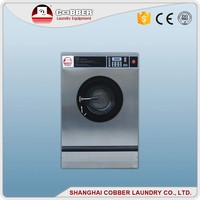 Professional Industrial 25kg Washing Machine Price
