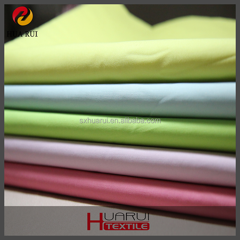 100% cotton fabric JC40*40 133*100 dyed fabric for home textile