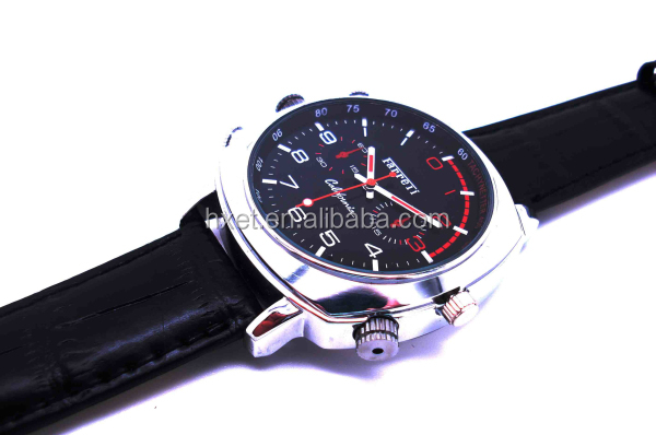 HD waterproof watch DV dvr vedio and audio recorder camera 1080P 8GB/16GB watch dvr