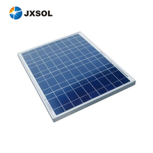 40 watt poly solar panel price from manufacturers in China