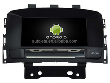 Android 7.1.1 2GB ram car dvd Audio player FOR OPEL ASTRA J 2010-2012 cd300 cd400 auto stereo gps Multimedia head unit BT WIFI
