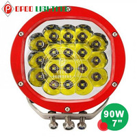 "New Auto Parts 7"" Round 4x4 Offroad 90W Led Driving Light"