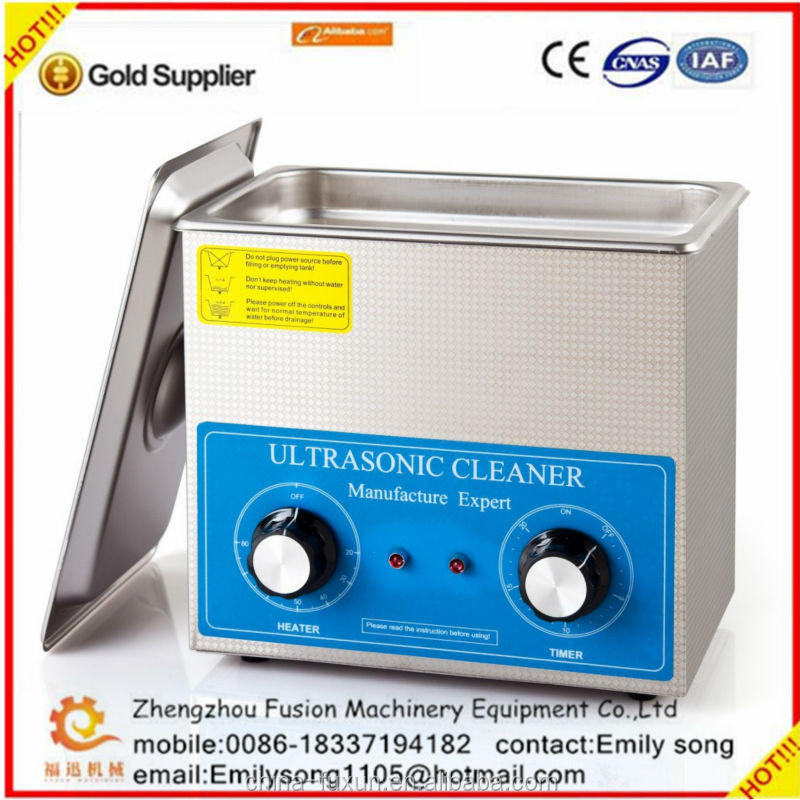 NEW Stainless steel tank industrial ultrasonic cleaner