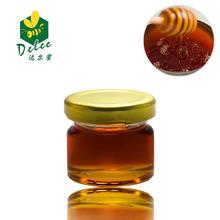100% Pure Raw Organic Unheated Organic Jujube Honey