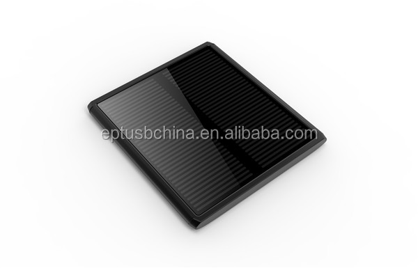 12000mah portable Solar charger Smart Phones Tablets Camera Digital Devices USB power bank