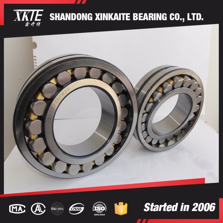 large stock high precision spherical roller bearing 22238CA 22238CC aligning roller Bearing 22238