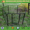 Quality outdoor large dog fences/ temporary fencing for dogs