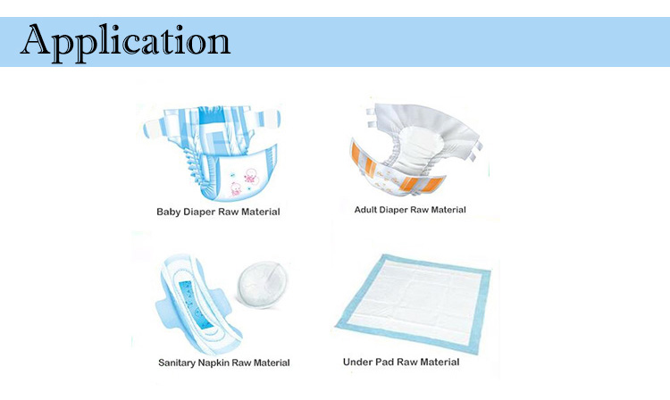 low price color breathable laminating backsheet film for diaper