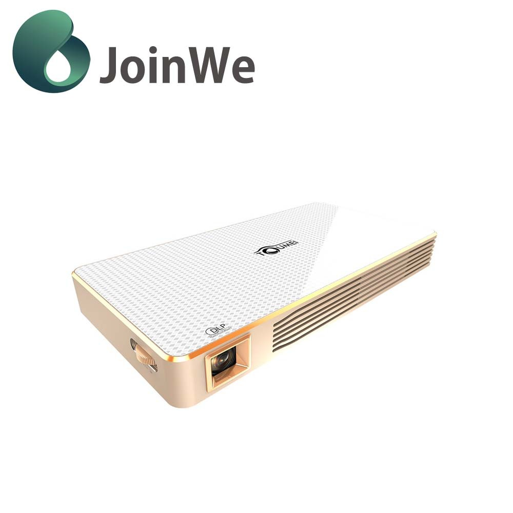 Joinwe Portable Mini Dlp Digital 3d Projector Android Projector Full Hd Home Cinema Proyector