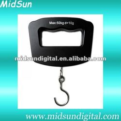 50kg digital hanging weighing scale,digital hanging scale,fish scale