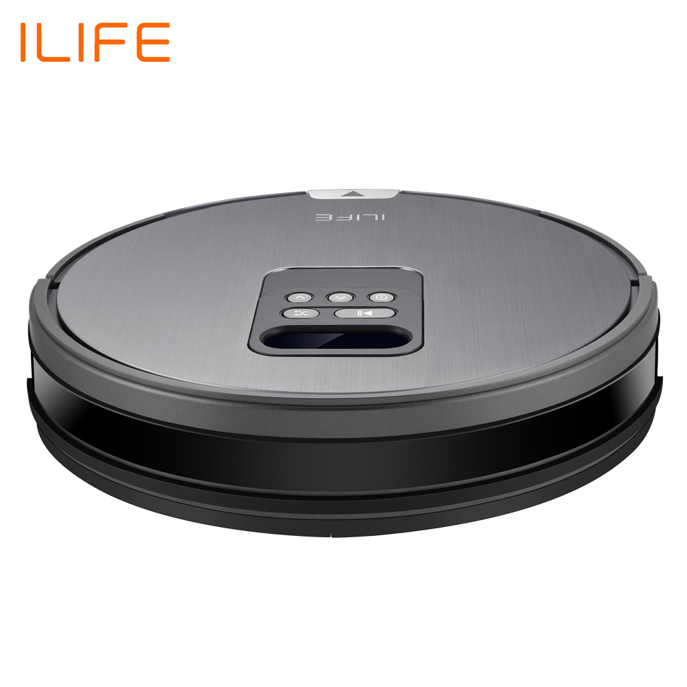 Get a coupon Quiet at the end of noise quiet cleaners house auto hardwood floor oem robot vacuum cleaner