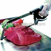 handle carbon steel meat saw