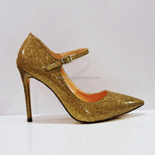 Randy 213 High Heel Diamonds Women Shoes