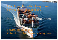 china sea shipping container to los angeles from china shenzhen -----skype:bhc-shipping001
