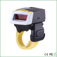Honeywell Bluetooth FS02 mini QR Ring-style Barcode Scanner Android bar code reader decoder