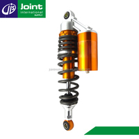 Chinese Motorcycle Rear Shock Absorber Spring For AKT Evone