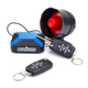Ultrasonic Sensor Car Vehicle Alarm One Way Car Security System Hot Sales