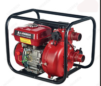 Lingben High Pressure Water Pump Petrol 5.5HP 3600RPM LBB50H