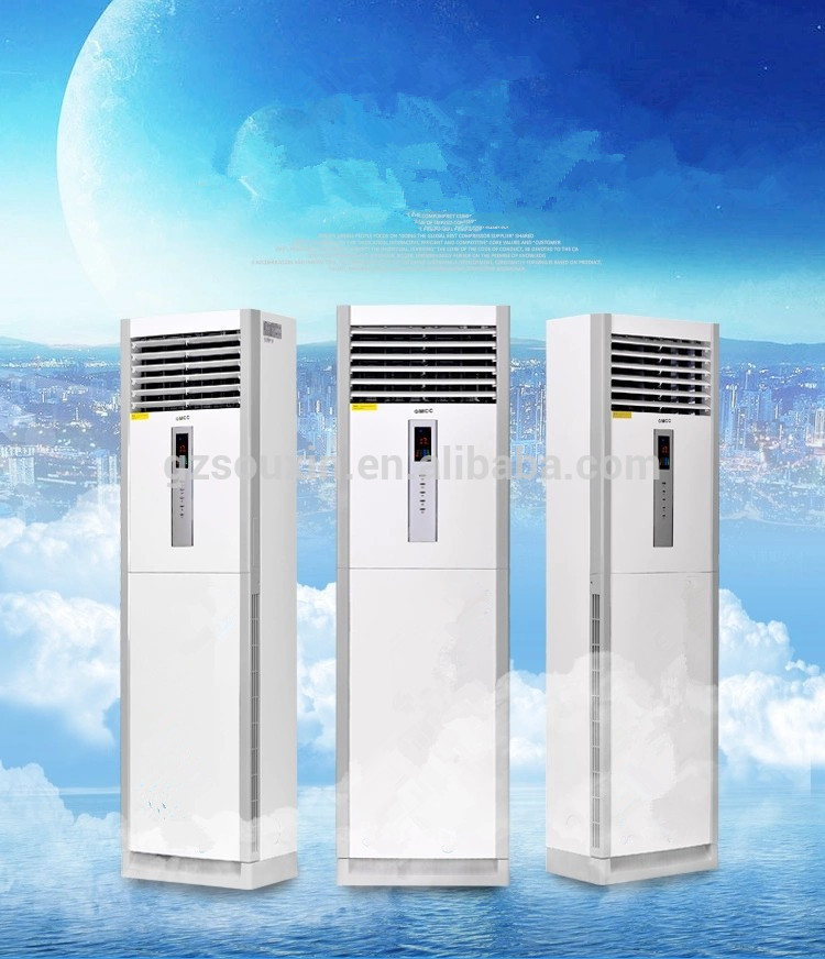 Haier floor standing air-conditioner