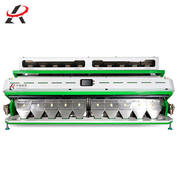 China manufacturer color separation machine for grains manufactures