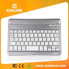 book style design cheap bluetooth keyboard for ipad mini