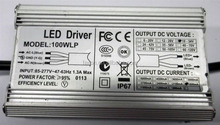 CE approved waterproof electronic led driver 1500ma constant current led driver