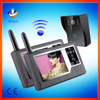 3.5 inch Color Video Door Phone/ Door Bell/intercom