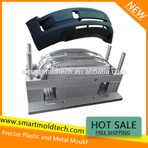 Professional Automobile Plastic Cases Mold Manufacturer