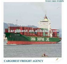 Worldwide forwarding Freight from NINGBO to Qatar