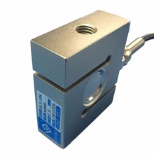 S type load cell compression and tension load cell 5000kg 3ton 1ton