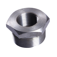 high pressure metric reducing bushing