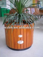 Outdoor Plant Tree Pot BH20805