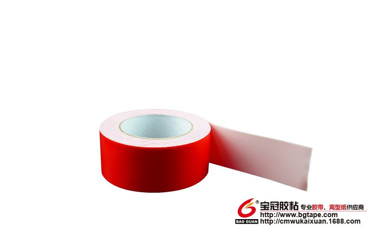 High Quality 6mm Double sides EVA foam Tape for furniture