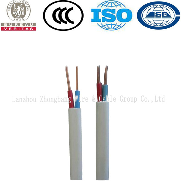 6181Y Cable BS6004 PVC Insulated PVC Sheathed Surface Wiring 1mm - 120mm Cable