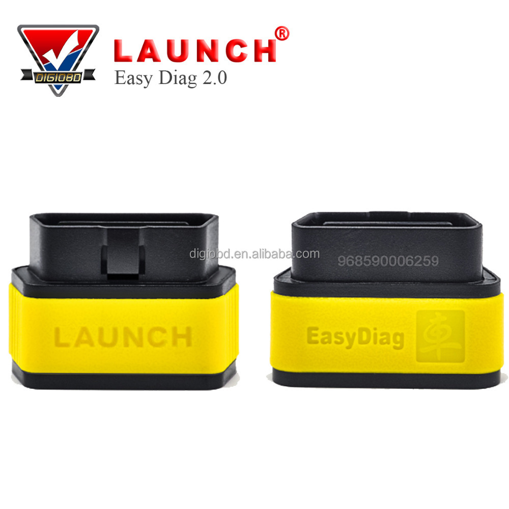 2017 Original Launch easydiag 2.0 For Android/iOS 2 in 1 Auto Code Reader Original Launch X431 EasyDiag Easy diag
