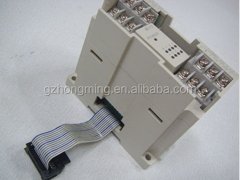 FX2N-8EYT Mitsubishi PLC FX2N Extension Unit 8 Transistor outputs NEW Original with best price