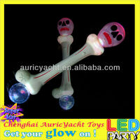 the most popular kids toys for 2013,halloween toys for kids,new led toy bone stick for kids ZH0906943