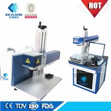 Agent Wanted 20W Fiber Optical Easy Carry Laser Marking Services Machine