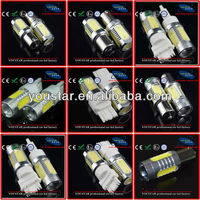 Automobiles & Motorcycles auto bulb 1156 1157 3156 3157 7440 7443 7.5w high power LED t20