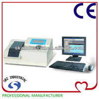 fabric formaldehyde test machine