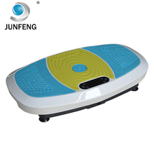 2D,3D Ultrathin Crazy Fit Exercise Slim Vibration Machine