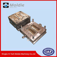 Ningbo plastic mould factory mould manufacturer for prototype mould