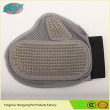 dog massager glove bag