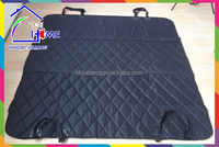 Quilted waterproof pet environmentally seat cover