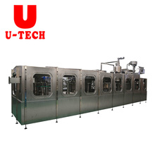 Automatic Bottle Fruit Juice Manufacturing Equipment