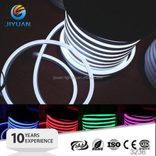 LED Flexible Neon Light Glow EL Wire Rope Tube Party Car Dance Cable Strip